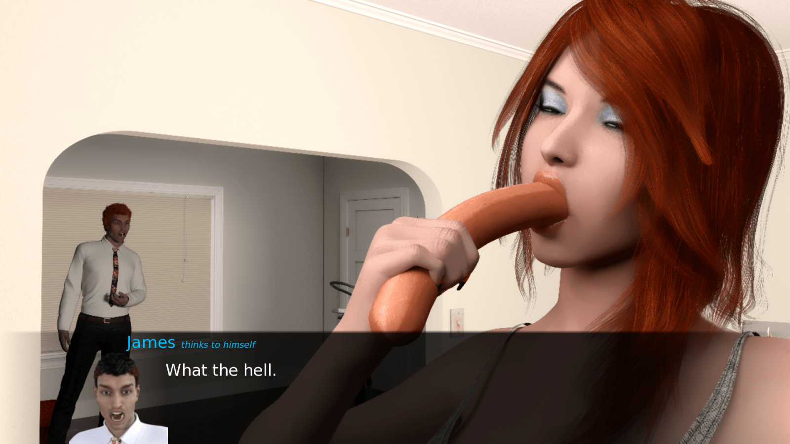 Torrid Tales – Version 0.6.2 - Patreon family incest sex game 4