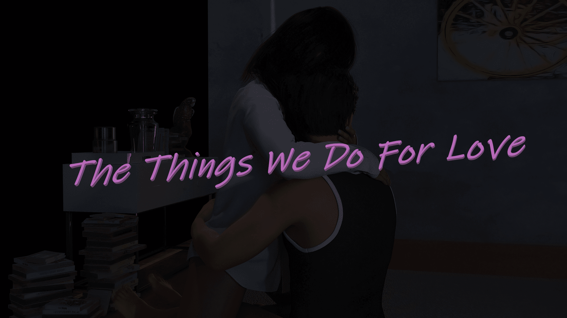 The Things We Do For Love – Ep 1-2 - Patreon family incest adult game 5