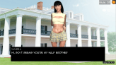 Harem Villa – Version 1.0.0.1 Final – Update - Best patreon Brother-Sister Mother-Son family incest porn PC game