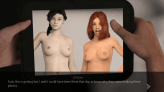Your Choice – Version 1.52 – Update - Patreon incest game