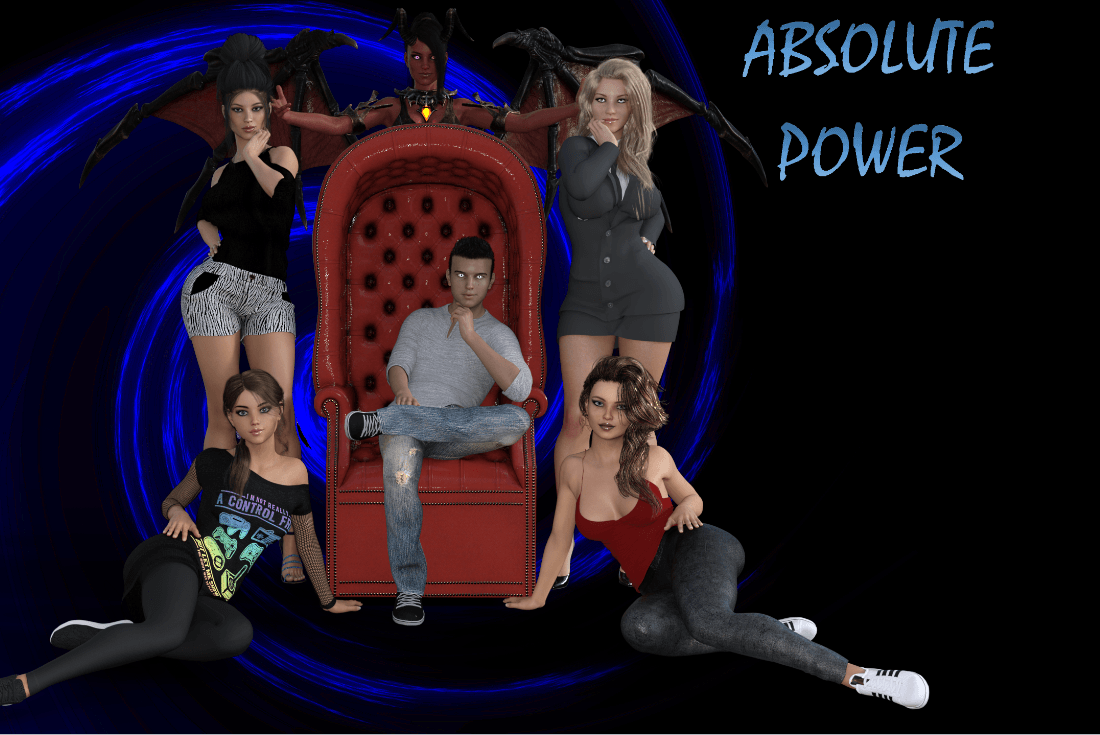 Absolute Power Remastered – Version 0.02 - incest erotic PC game 1