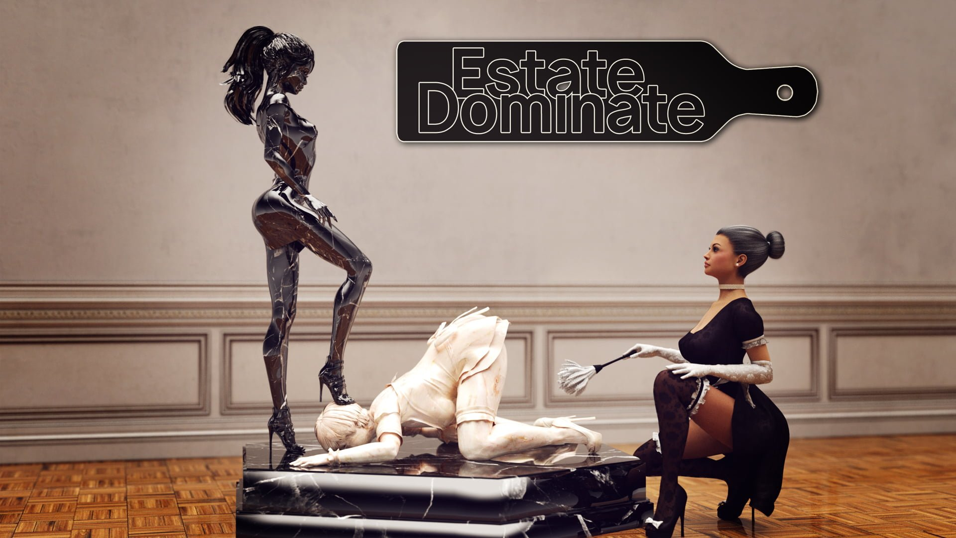 Estate: Dominate – Version 0.29 - Best family game 1