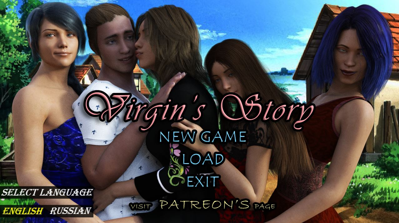 Virgin's Story – Version 1.0 Final – Completed - Free patreon family incest sex PC game 5