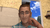 The Debauchery of Bernard – Version 0.1a - family erotic PC game