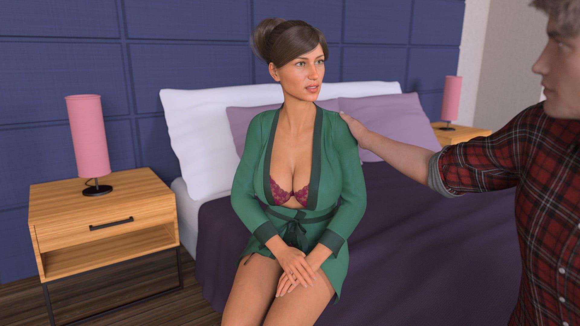 Incest 3d Games